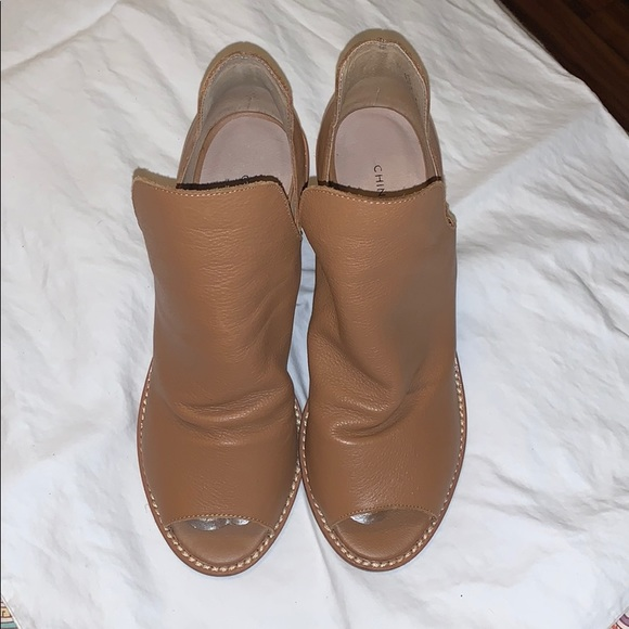 Chinese Laundry Shoes | Carlita Bootie